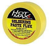 Hot Max 24171-5 5 Soldering Paste Flux (5 Pack)