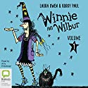 Winnie and Wilbur, Volume 1 Audiobook by Laura Owen, Korky Paul Narrated by Amy Enticknap