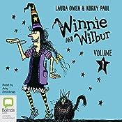 Winnie and Wilbur, Volume 1   Laura Owen, Korky Paul