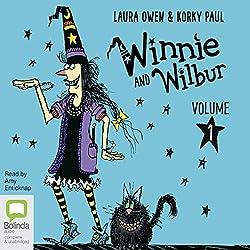 Winnie and Wilbur, Volume 1