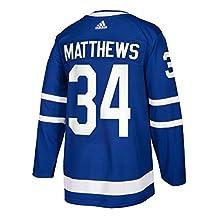 Auston Matthews Toronto Maple Leafs Home Jersey