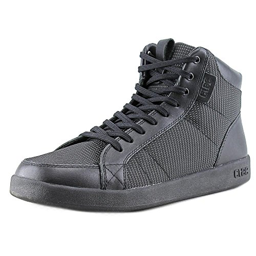 Clae Russell Men US 8 Black Sneakers