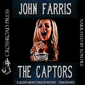 The Captors Audiobook