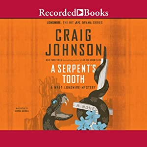 A Serpent's Tooth Audiobook