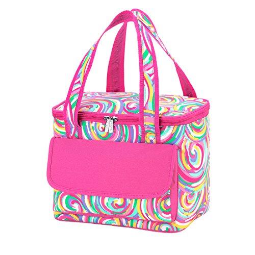(Wholesale Boutique Summer Sorbet Cooler Bag)