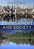 Environment and Society connects the core themes of environmental studies to the urgent issues and debates of the twenty-first century.   In an era marked by climate change, rapid urbanization, and resource scarcity, environmental studies has emerged...