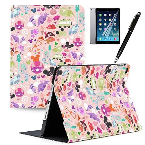 GSPSTORE iPad Sleep Mickey Minne product image