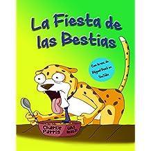 La Fiesta de las Bestias (Spanish Edition)