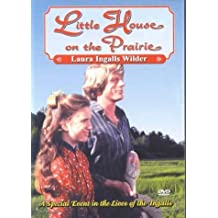 Little House on the Prairie: Laura Ingalls Wilder by Good Times Home Video