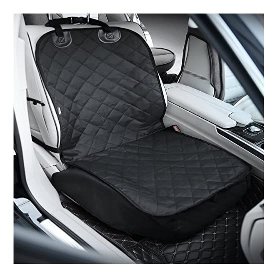 Xcellent Global Pet Car Seat Cover For Bucket