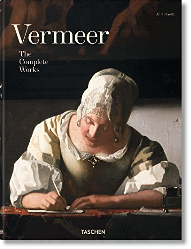 Vermeer: The Complete Works from TASCHEN