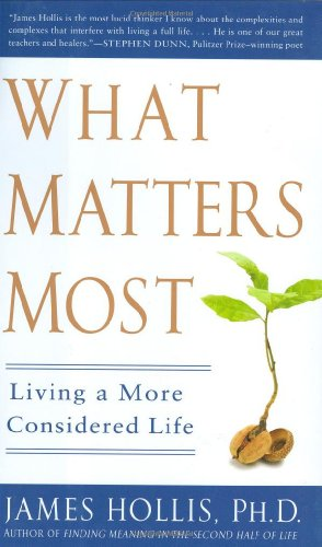 What Matters Most: Living a More Considered Life by Gotham