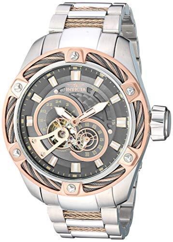 (Invicta Automatic Watch (Model: 28982) )