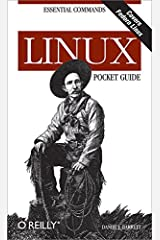 Linux Pocket Guide Paperback