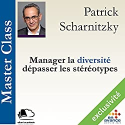 Manager la diversité, dépasser les stéréotypes (Master Class)