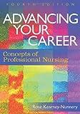 Advancing Your Career: Concepts in Professional Nursing (DavisPlus)