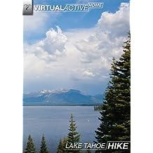 Virtual Active - Lake Tahoe Hike