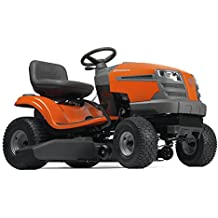 """Husqvarna LTA18538 38"""" 18.5HP Lawn Tractor"""