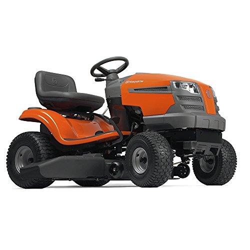 Husqvarna LTA18538 38 18.5HP Lawn Tractor