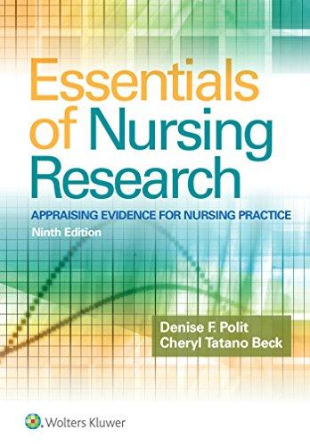 Essen.Of Nursing Research W/Access