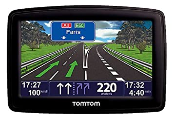 TomTom XL navegadores GPS UK Europa Occidental Australia y ...