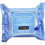 Neutrogena Makeup Remover Cleansing Towelettes 25 ct