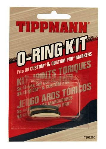 98 Model Accessories Tippmann (TIPPMANN 98 O-Ring Kit)