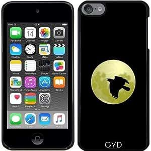 Funda para Ipod Touch 6 - Cuervo Luna by hera56