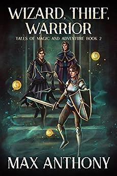 Thiefs magic book 2