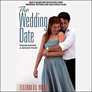 The Wedding Date Audiobook