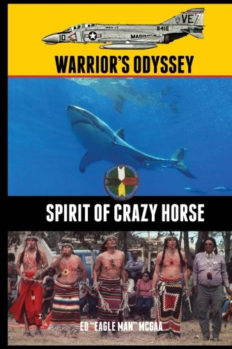 Warrior's Odyssey: Spirit of Crazy Horse
