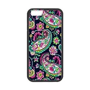 Paisley Vera Bradley Pattern Custom Case for iPhone 6 4.7 by icecream design