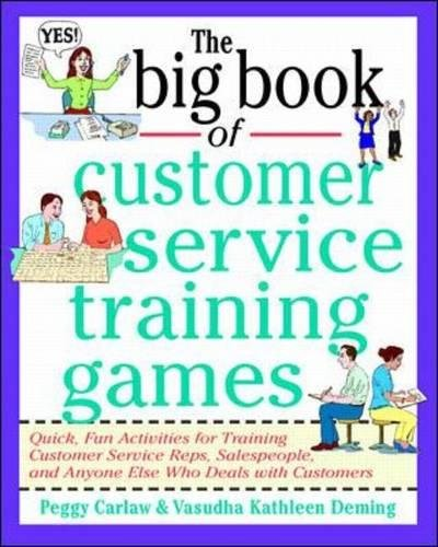 Counting Number worksheets future going to worksheets : The Big Book of Customer Service Training Games (Big Book Series ...