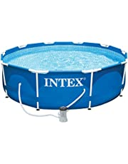 15% off INTEX pools and accessories