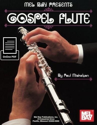Gospel Flute - Gospel Flute