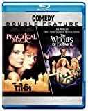 Practical Magic / The Witches of Eastwick (Double Feature) [Blu-ray]
