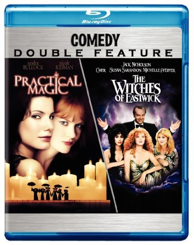 Practical Magic / The Witches of Eastwick (Double Feature) -