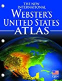 Quick ref notebk us Atlas, Trident Reference Publishing, 1600811019