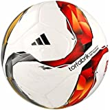 Avatoz Torafabrik Bundesliga Football - Size-5, Diameter - 26 Cm (Pack Of 1, Multicolor)