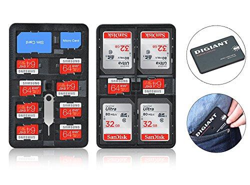 storage cards - 8