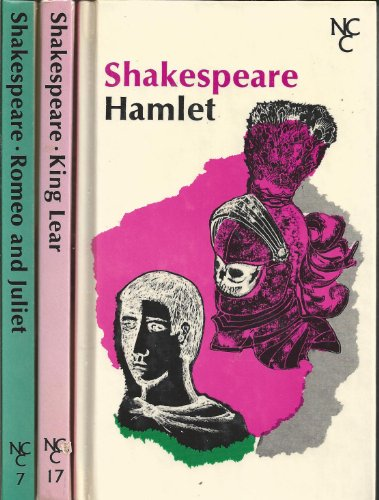 Shakespeare: The Tragedy of Hamlet/King Lear/Romeo and Juliet (New Century Classics, Vol. 7, 15, 17)