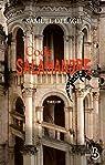 Code Salamandre par Delage
