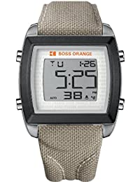 Boss Orange Men'S Fabric Strap 1512608 Basic Facts