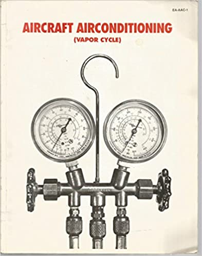 aircraft air conditioning systems vapor cycle dale crane
