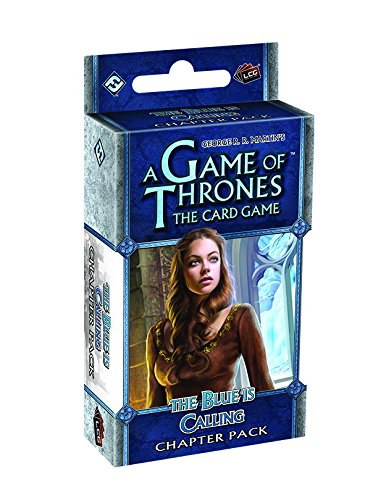 Amazon.com: Game of Thrones LCG - The Blue Is Calling ...