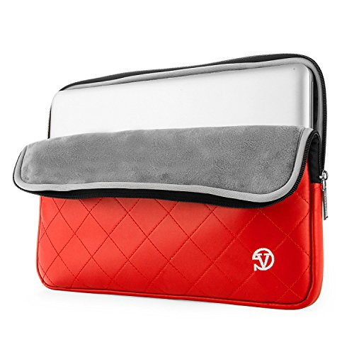 Vangoddy Girl's Laptop Bag Handbag Tablet Sleeve Carrying...