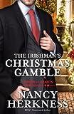 The Irishman's Christmas Gamble: A Wager of Hearts Novella (Volume 4)