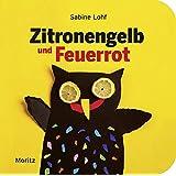 Zitronengelb und Feuerrot: Das Buch der vielen Farben (Popular Fiction)