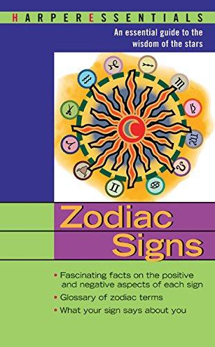Zodiac Signs (Harperessentials) (Best Zodiac Sign Matches)