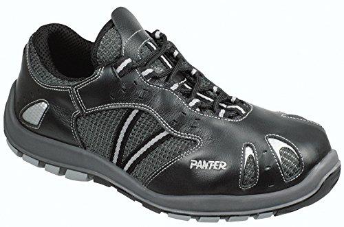 De Taille45 Chaussures Panter S1p Cm 457521700 Travail nbsp;sepang Noir wUqx0IC